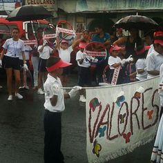 Desfile de Cariari (Costa Rica)
