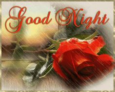 Best Good Night Rose Gifs, Awesome Red, pink, black roses with animated images. Top 30 rose gifs with good night messages. Good Night Dear Friend, Good Night Baby, Good Night Gif, Good Morning Gif, Good Night Quotes, Day For Night, Morning Quotes Images, Hindi Quotes Images, Good Night Photo Images