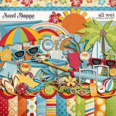 Melissa Bennett @ Sweet Shoppe Designs