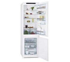 AEG SCT71800S1 Integrated Fridge Freezer