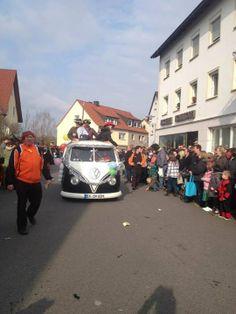 Fasching in Memmelsdorf (7/10)