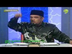 Tanyalah Ustaz 2012 E80 - Infaq (Bahagian 2)