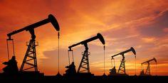 El petróleo también es una industria importante en Siria.