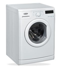 Promotie Masina de spalat Whirlpool AWO52200, 1200 rpm, 5 kg, Clasa A+, Alb