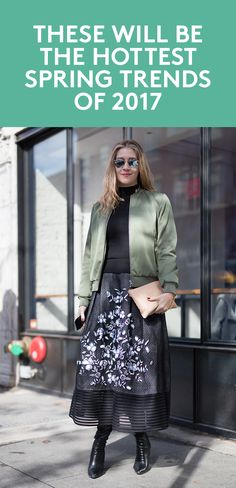 e4d59e4dfd3e The 2017 Spring Fashion Trends You Need to Know About
