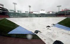 Suspenden Cleveland-Boston por lluvia - Diario Digital Juárez