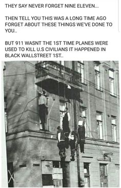 It was not just the 911 victims but also others that in the past that we forgot Black History Facts, Black History Month, History Books, World History, Thing 1, Interesting History, African American History, Black People, Black Is Beautiful