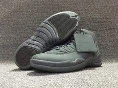 Nike Air Jordan 12 XII Retro PSNY Public School x Air Jordan 130690 003 Mens…