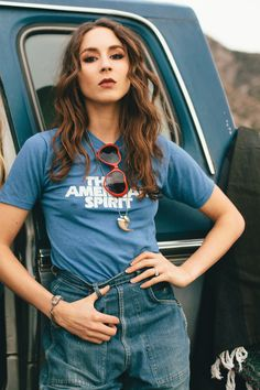 Troian Bellisario Taren Maroun Photoshoot for Wildfolk 2015 Troian Bellisario, Spencer Hastings, Spencer Pll, Hanna Marin, Pretty Little Liers, Khadra, Belle Photo, Celebrity Photos, Girl Crushes