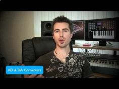 How to choose the right sound card / audio interface for your computer music studio, tutorial - Tronnixx in Stock - www.amazon.com/... - audio.tronnixx.co...