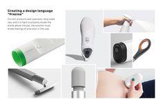Drop on Behance Design Language, Young Designers, School Design, Design Process, Behance, How To Memorize Things, Drop, Engineering Design Process