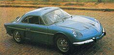 A história do Willys Interlagos começou na França da década de 50. Mais precisamente com Jean Rédélé, um piloto francês filho de um don...