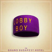 grand hotel budapest mendl´s - Pesquisa Google