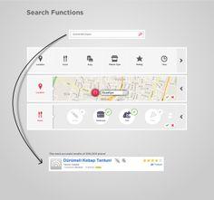 Mobile-Web UI