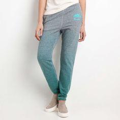 Dip Dye Slim Sweatpant | Roots Sweatpants for Women