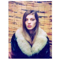 Le TBT de Daria Werbowy http://www.vogue.fr/mode/mannequins/diaporama/la-semaine-des-tops-sur-instagram-46/21285/image/1114483#!le-tbt-de-daria-werbowy