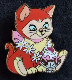 Disney-DSF-DINAH-PTD-LE400-Pin-Trader-Delight-Alice-In-Wonderland-Soda-Fountain