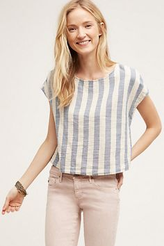 Dulcy Tee #anthropologie