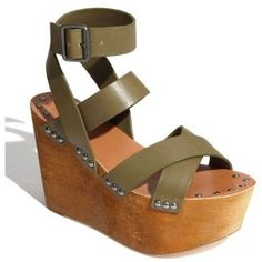 platform wedge @Margaret Anne Fuller ;))