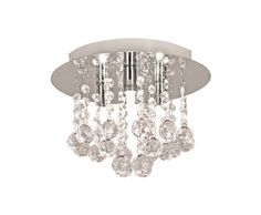 Taklampe over salongen Ceiling Spotlights, Flush Ceiling Lights, Sloped Ceiling, Ceiling Lamp, Water Efficiency, Shape Coding, Chrome, Chandelier, Bulb