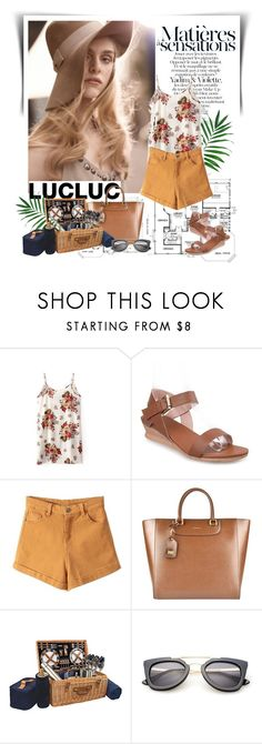 """""""#lucluc"""" by dalila-mujic ❤ liked on Polyvore featuring Dolce&Gabbana"""