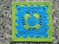 Link to free pattern under pic