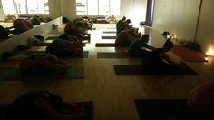 Beneficial yoga asanas practise