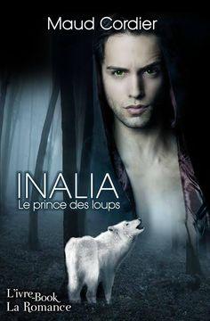 Inalia > Le prince des loups > Maud Cordier