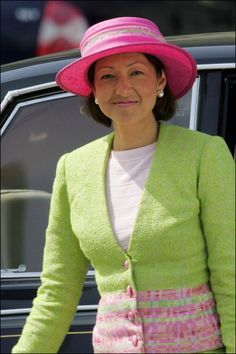 Princess Alexandra of Denmark (ex )