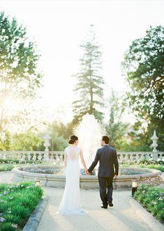 Palácio do Freixo Portugal, Wedding Dresses, Fashion, Porto, Weddings, Bride Dresses, Moda, Bridal Gowns, Fashion Styles