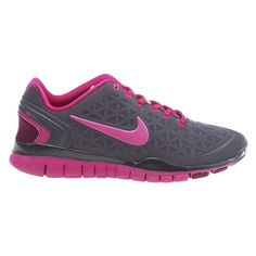 Nike Women's Free TR Fit 2 Training Shoes  These sweet shoes would motivate me to go to the gym!