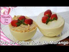 #ESPECIAL DE PASCOA/Ovo De Colher De Torta De Morango!! https://retornosms.com.br/receitas/especial-de-pascoaovo-de-colher-de-torta-de-morango/