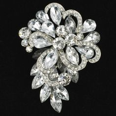 Wedding Brooch for a little extra bling?