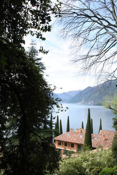 Villa La Cassinella, Lake Como - KATE BLACKWOOD REAL ESTATE + LIFESTYLE ITALIA