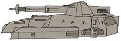 Republic Stun Tank