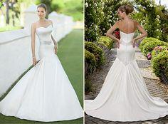 Essense Of Australia D1098dm-zp Wedding Dress $830