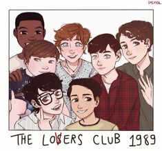 the loser club Scary Movies, Horror Movies, Good Movies, It The Clown Movie, I Movie, Stranger Things, Arte Grunge, It Movie 2017 Cast, Geeks
