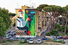 Agostino Iacurci, Rome, Italy
