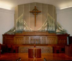 First Presbyterian Church, Corvallis, OR