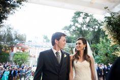 Casamento na Serra de dia