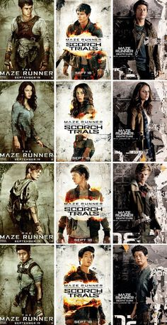 Better Pictures - Maze Runner series promotional pictures To anybody wanting to take better photographs today Maze Runner Funny, Maze Runner Thomas, Maze Runner The Scorch, Maze Runner Cast, Maze Runner Movie, Maze Runner Characters, Dylan Thomas, Thomas Brodie Sangster, Maze Runner Trilogy