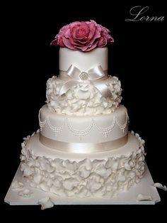 Ślub z frytkami ..
