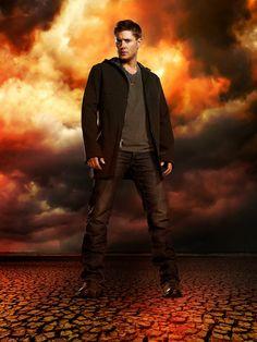 Supernatural / Dean Winchester / Jensen Ackles