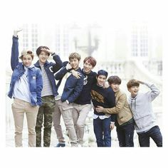 Have a good day all of BTOB