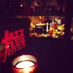 Jazz Club Ferrara http://www.jazzclubferrara.com