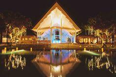 Photography: LightedPixels Photography - lightedpixels.com/  Read More: http://www.stylemepretty.com/destination-weddings/2014/01/24/tirtha-luhur-wedding/