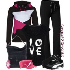 Untitled #603, created by candy420kisses on Polyvore