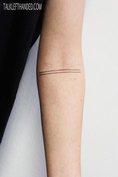 I'm dying over all these minimal tattoos!