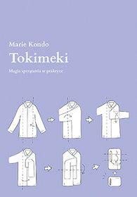 Tokimeki. Magia sprzątania w praktyce-Kondo Marie