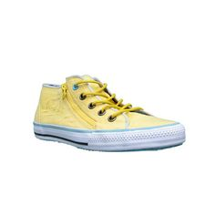 Yohan Shoe Yellow, $27, now featured on Fab. [Philip Simon Shoes]